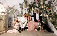 Weddings In Hattiesburg, New Orleans, and New York