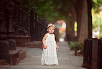 Flower girls for weddings in Hattiesburg Mississippi and New Orleans
